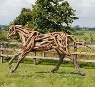 Irish Art at Killenure OAK