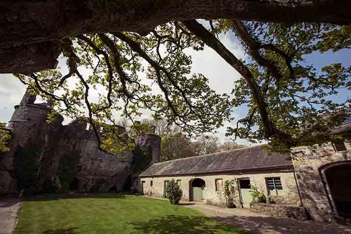 Castle Yard>